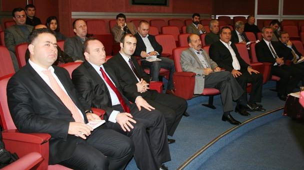 G.T.O. 5. Meslek Komitesi
