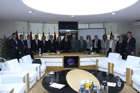 Konseyler üst birlik kuruyor